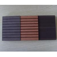 Details of eco fricend durable wpc solid board decking and for Cheap decking boards for sale