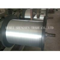 Best Gi Electro Galvanized Wire Thick Zinc Coating Electro Galvanized Iron Wire wholesale