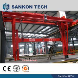Best Sling Automatic Concrete Block Making Machine wholesale