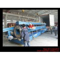 Best High Efficient Automatic Welding Column and Boom Manipulator Equipment for Pipe Weld wholesale