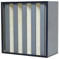 Best Mini-pleat ULPA filter for clean room wholesale