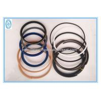 Best Abrasion And Weather Resistance Hydraulic Piston Seals / Hydraulic Cylinder Parts wholesale