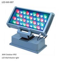 Best WX-002 Good price and good quality waterproof IP65 LED Wall washer light wholesale