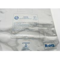 Best Aluminum or Metalized Foil Laminated ESD Anti Static Bags 0.07mm ~ 0.15mm Thickness wholesale