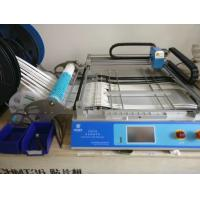 Buy cheap Table top SMT Chip Mounter 29 Feeders 2 Heads SMD LED Pick and Place Machine CHMT36 from wholesalers