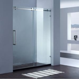 Frameless glass shower doors cost frameless glass shower for Frameless shower doors cost