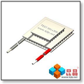 Best TEC2-103 Series (Cold 20x20mm + Hot 30x30mm) Multi Stage Peltier Module wholesale