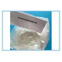 Best Androstenedione 63-05-8 Raw Powder 99% Purity Muscle Gaining Quick Effect wholesale