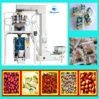 Quality Custom-made Versatile Nut Packaging Machine for Peanut, Cashew Nut wholesale