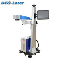Best Laser Marking Machine For Plastic , Laser Marking Systems With High Efficiency wholesale