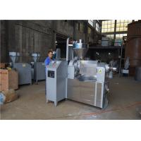 Best Cold Pressed Avocado Oil Extraction Machine Pre Heat Function wholesale