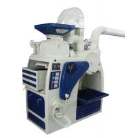 Best MLNJ Series of Whole Set Combined Rice Mill wholesale