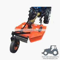 Best 4RCM - 3Point Tractor Mounted Rotary Cut Mower with PTO shaft driven CE Approved wholesale