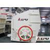 Cheap 132 - 160kw Mine Crushing Equipment Secondary Impact Crusher In Stationary Crushing Plant wholesale