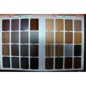 Best HPL(woodgrain color) wholesale