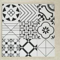 Buy cheap Anti - Slip Decorative Ceramic Tile For Supermarkets And Lobbies from wholesalers