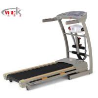 Best 2.5HP Home Use Fitness Equipment--Motorized Treadmill (TM-201D) wholesale