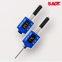 Best Leeb Portable Hardness Tester HARTIP1800B D/DL Integrated in blue for metal with 10 languages wholesale