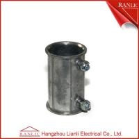 """Cheap UL listed E350597 EMT Coupling Zinc Die Casting 1/2"""" to 4"""" Available for sale"""