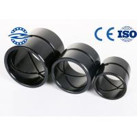 Buy cheap All Size Excavator Undercarriage Parts , Stainless Steel Control Arm Pin Bushing from wholesalers