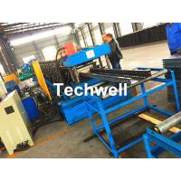 Best Auto Size Changing Cable Tray Profile Making Machine / Cable Tray Manufacturing Machine wholesale