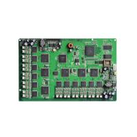 Best FR 4 Green 1oz Custom Pcb Board / Multilayer SMT PCBA Assembly wholesale
