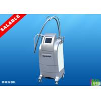 110KPa Cryolipolysis Slimming Machine For Arms Cellulite Removal / Weight Loss BRG80