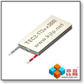 Best TEC2-173 Series (Cold 38x80mm + Hot 38x80mm) Multi Stage Peltier Module wholesale