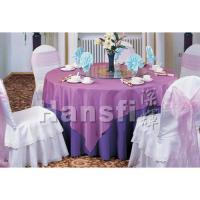 Best Hgih Quality Hotel Tablecloth wholesale