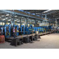 Quality Large Diameter Steel Pipe Tube Mill Machine With API Standard Production Line wholesale