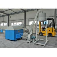 Buy cheap 500 Kg Weight Sponge Cutting Machine Fabric Recycle Opening Machine High Efficiency from wholesalers