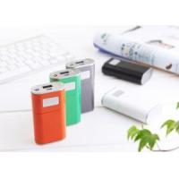 Buy cheap Portable Mobile Power Bank 5000 from wholesalers