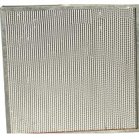 Best Synthetic Fiber Medium High Temperature HEPA Filters, Bag Filter, hepa filter air cleaner wholesale