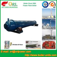 Best High Strength Thermoplastic Mud Drum In Boiler Anti Corrosion Custom wholesale