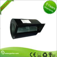 Best DC Motor Double Inlet Centrifugal Fans For Water Chillers / Cooling Untis wholesale