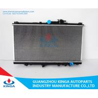 Quality Car Aluminum Radiator For Honda Accord' 94-97 CD4 MT OEM 19010-PAA-A01 wholesale