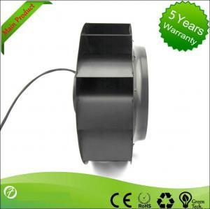 Best 2150RPM EC Centrifugal Fans For Roof Ventilation Fan 280MM wholesale