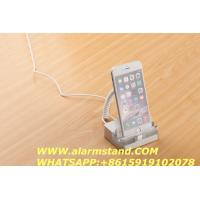 Best COMER mobile phone acrylic plastic stands upright display table holder for mobile stores wholesale