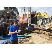Best Independent  Container Loading Supervision wholesale