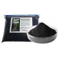 Best High Performance Organic Seaweed Fertilizer Brownish Powder For Crops Growth wholesale