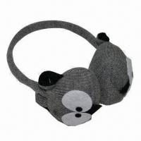Best Children's ear muffs, various colors are available wholesale