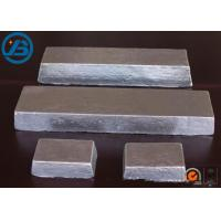 Best Aviation / Automobile / Military Industry Magnesium Metal Ingot Rare Earth Alloy wholesale