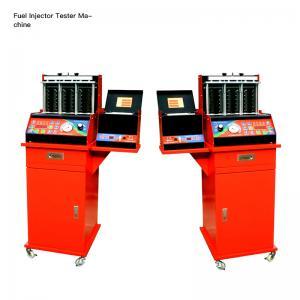 Best LED 220 Volt 1000 Watt Fuel Injector Cleaner Tester Machine Fluid 60Hz wholesale