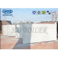 China ASME Standard Bare tube water wall panel export product  front and rear side loose panels on sale