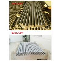 Best Quenched Tempered Hydraulic Cylinder Rod , Hard Chrome Plated Steel Bars wholesale