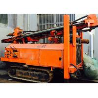 Best Lightweight Horizontal Water Well Drilling Rig Machine wholesale