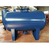 Best Blue Diaphragm Water Well Pressure Tank , Atmospheric Pressure Storage Tank wholesale