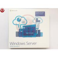 Best English Version Microsoft Windows Server 2016 10 Clas Product Key wholesale
