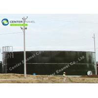 China NSF Approved Glass Fused Steel To Tank For Potable Water Plant on sale