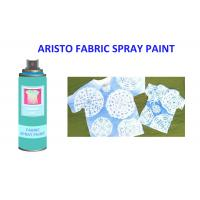 cheap non toxic fabric spray paint of aristoindustries. Black Bedroom Furniture Sets. Home Design Ideas